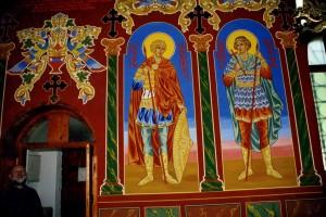 """Храм """"Св. Иван Рилски"""""""
